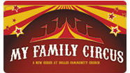 My Family Circus: Week 1