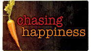 Chasing Happiness: Blessed Are The Peacemakers