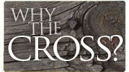 Why The Cross - Because Sin Matters