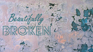 Beautifully Broken // Jamie Sue Edelbrock // March 17, 2019