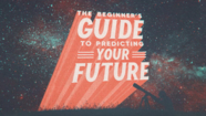 Beginner's Guide to Predicting Your Future - Part 4 // Andy Stanley // March 31, 2019